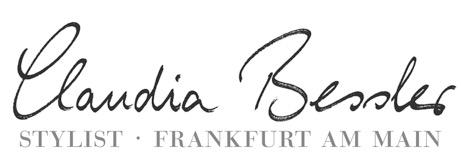 Claudia Bessler – Stylist, Frankfurt am Main